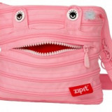Geanta de umar ZIP..IT Monsters Mini - roz deschis