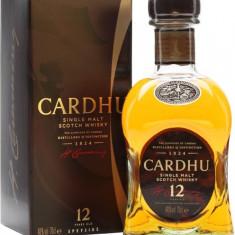 Cardhu 12 Ani 0.7L - Whisky