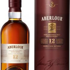 Aberlour 12 Ani Double Cask Matured 0.7L - Whisky