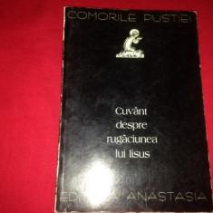 SF. IGNATIE BRIANCIANINOV- DESPRE RUGĂCIUNEA LUI IISUS - Carti ortodoxe