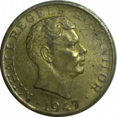 10000 lei 1947 1 XF - Moneda Romania