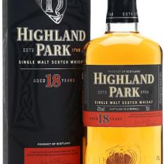 Highland Park 18 Ani 0.7L - Whisky