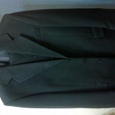 Vand costum barbatesc - Costum barbati, Marime: 44, Culoare: Negru
