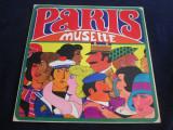 Andre graf - paris musette _ vinyl,LP,elvetia, VINIL