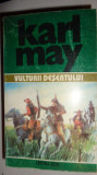 KARL MAY = OPERE VOL.32 = VULTURII DESERTULUI