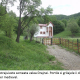 Vila in prahova - Casa de vanzare, 120 mp, Numar camere: 5, Suprafata teren: 500