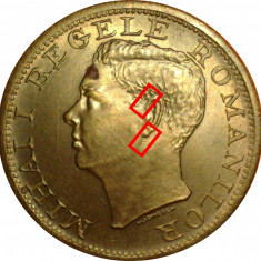 500 lei 1945 Riduri la Urechi 2 - Moneda Romania