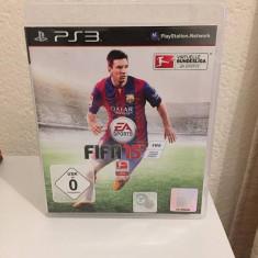 Joc Original Fifa 15 Playstation 3 PS3 - Jocuri PS3 Ea Sports