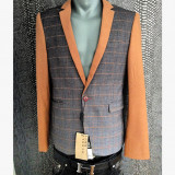 Sacou Burberry London super slim fit elegant/casual/office/ocasion calitate 5*