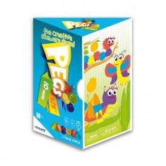 Joc Mozaic 180 - Miniland - Jocuri arta si creatie