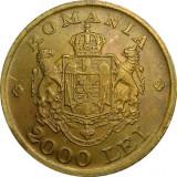 ROMANIA, 2000 LEI 1946 * cod 71, Alama