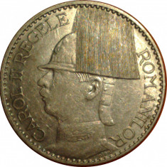 50 lei 1937 3 - Moneda Romania