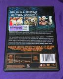 DVD film Sindicalistii / Bluecollar, Romana