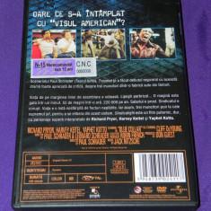 DVD film Sindicalistii / Bluecollar - Film Colectie, Romana