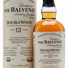 Balvenie 12 Ani DoubleWood 0.7L - Whisky