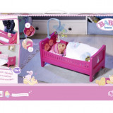 Baby Born - Patut Bebelusi - Papusa