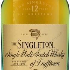 Singleton of Dufftown 12 Ani 0.7L - Whisky