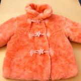 haina copii blana sintetica 3 ani, Portocala mamei draga ,vezi dimensiuni