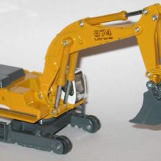 Siku - Excavator Liebherr 974 Litronic 1/87 - Macheta auto Alta