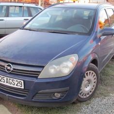 Opel ASTRA H, 1.7 CDTI, an 2004, Motorina/Diesel, 226000 km, 1686 cmc