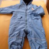 combinezon copii cca 2 ani, ideal pt sezoul rece, vezi dimensiuni