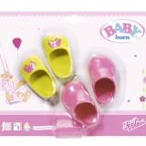 Baby Born - Pantofi Sport - Papusa