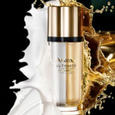 Avon Ultimate Supreme Dual Elixir 45+