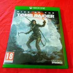 Joc Rise of the Tomb Raider XBOX One, original, alte sute de jocuri! - Jocuri Xbox One, Role playing, 18+, Single player