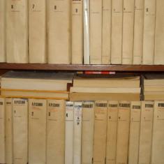 Carti - Opere complete - 38 volume - Carte de colectie