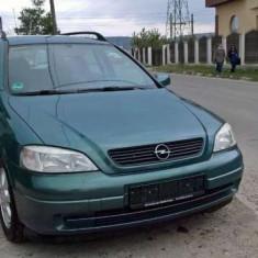 Opel Astra 2001 Euro 4, Benzina, 220000 km, 1600 cmc