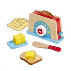 Set De Joaca Toaster Melissa And Doug Melissa & Doug