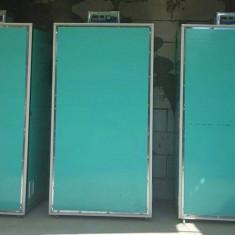 Vand incubatoare si eclozator 1800 oua URGENT