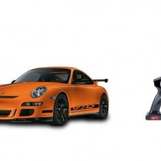Masinuta Telecomanda Mondo Pentru Copii Porsche 911 Gt3 Rs Scara 1:14 - Masinuta electrica copii