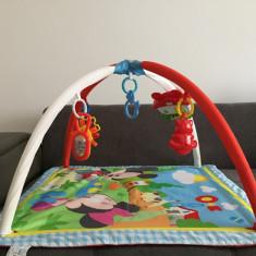 Centru de activități bebe - Jucarie interactiva