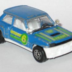 Corgi - Renault 5 Turbo - Macheta auto Alta