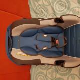 Scoica bebe - Scaun auto copii Nania, 0+ (0-13 kg), Opus directiei de mers