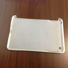 Protectie silicon pentru iPad Mini 1 - Husa Tableta