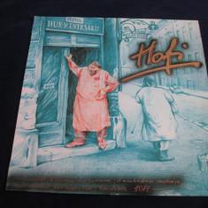 Hofi - Hús - Mentesáru _ vinyl, LP, ungaria, comedie, 1983 - Muzica Ambientala Altele, VINIL