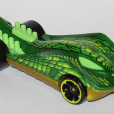 Hot Wheels - Super Stinger - Macheta auto