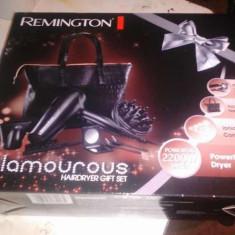 Set coafura - Uscator de Par Remington