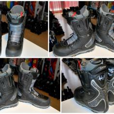 Boots Snowboard Burton Driver X 2011, Marime: 43, 5