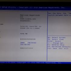 Dezmembrez Asus U31S. Placa de baza perfect functionala !. - Dezmembrari laptop