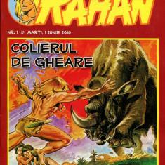 Rahan, nr. 1 - 717233 - Revista culturale