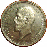 50 bani 1914 1 aUNC - Moneda Romania