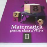 CULEGERE MATEMATICA CLASA 8 PARTEA 2 CLUBUL MATEMATICIENILOR 2013 MIRCEA FIANU