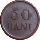 50 bani 1947 1 aUNC - Moneda Romania