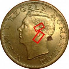 500 lei 1945 Riduri la Urechi 1 - Moneda Romania