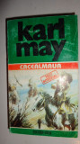 KARL MAY = OPERE VOL.15 = CACEALMAUA