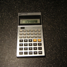 Calculator de birou stintific Privileg LC 1082 SR - Calculator Birou