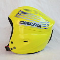 Casca schi, snowboard copii Carrera, marime XXS (51-52 cm) - Casca ski